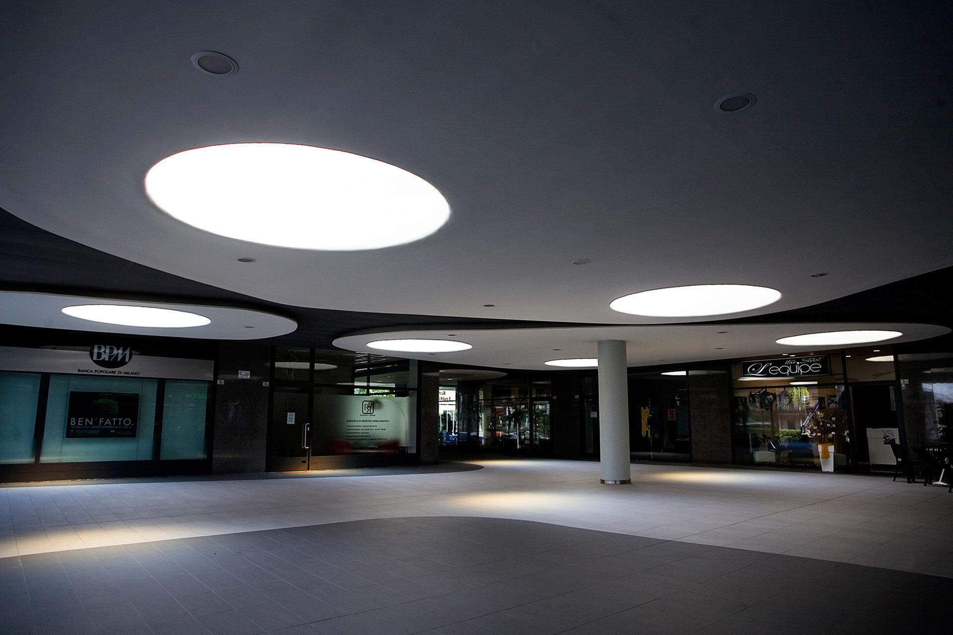 MIRASOLE RETAIL CENTER 2