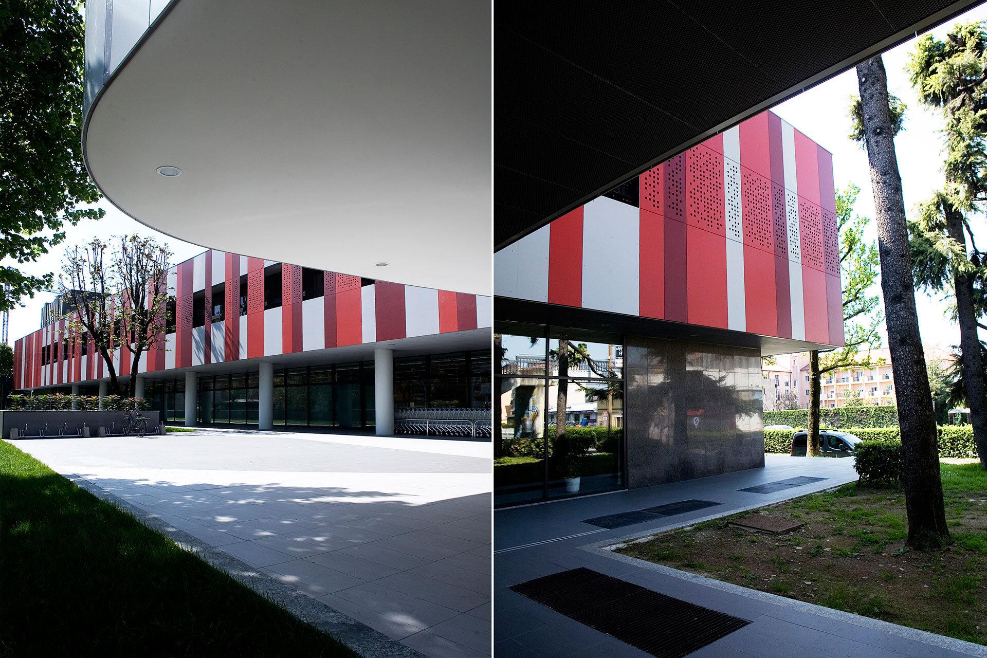 MIRASOLE RETAIL CENTER 3