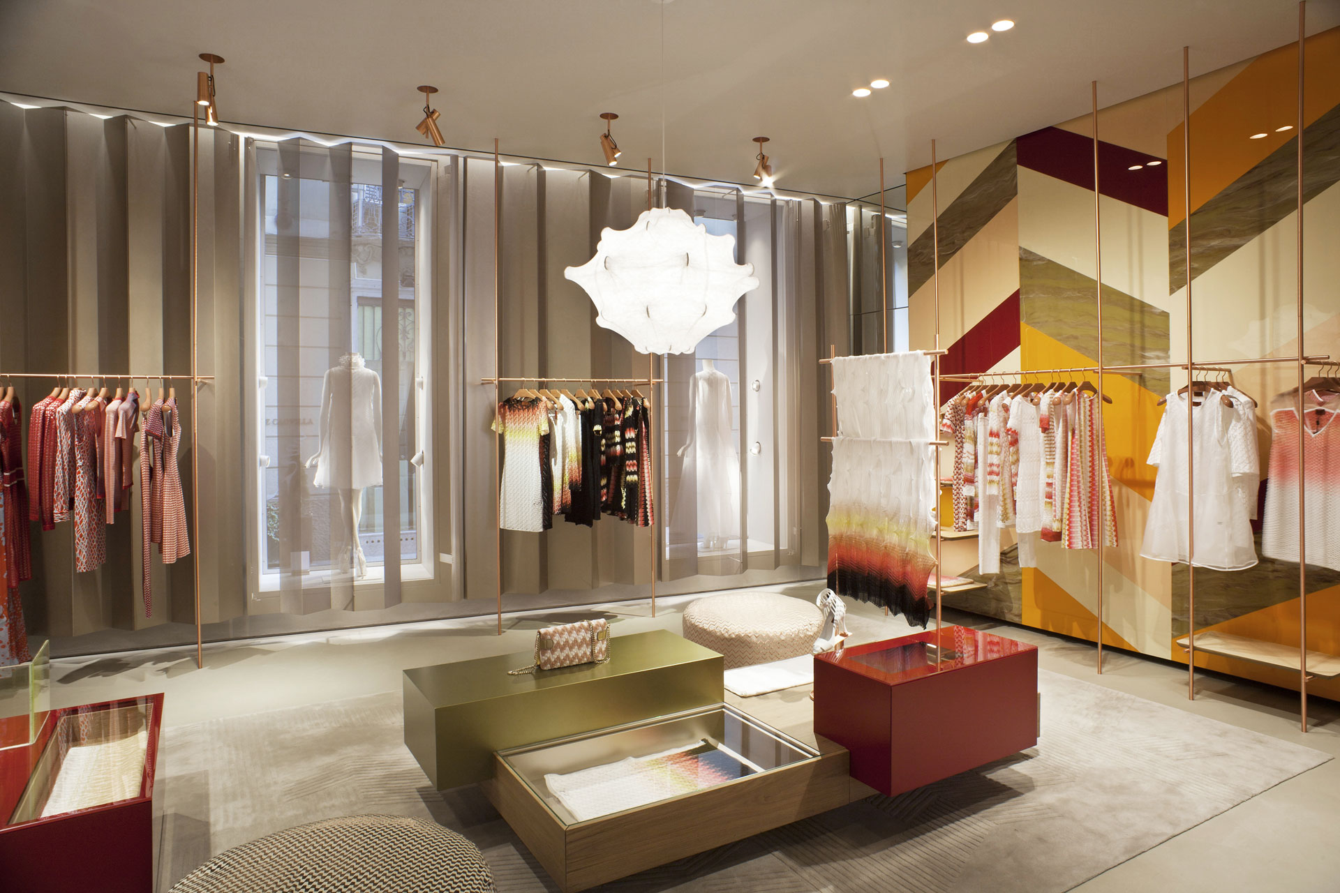SCE Project Urquiola Missoni Parigi