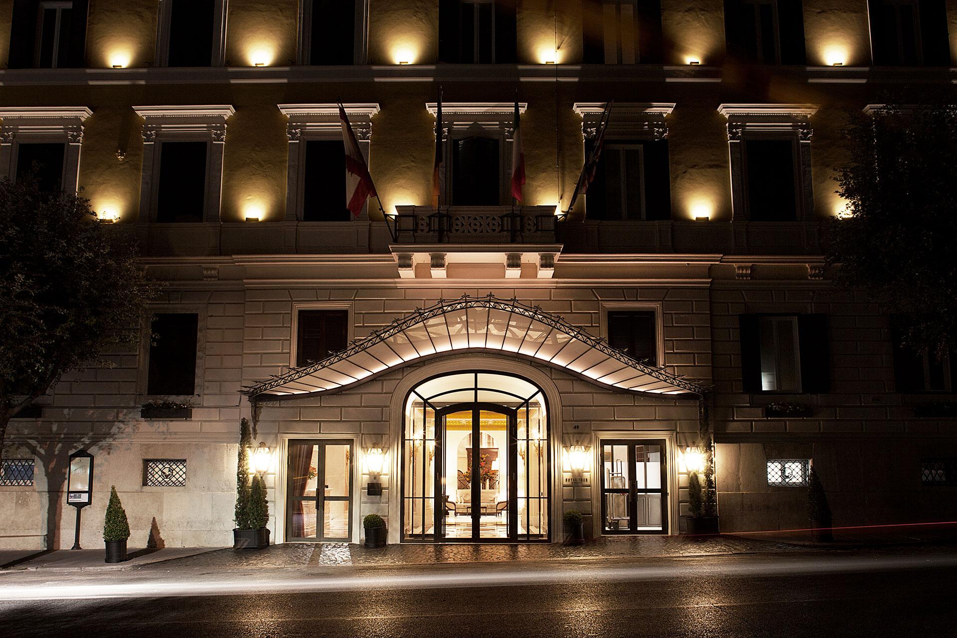 HOTEL EDEN 8