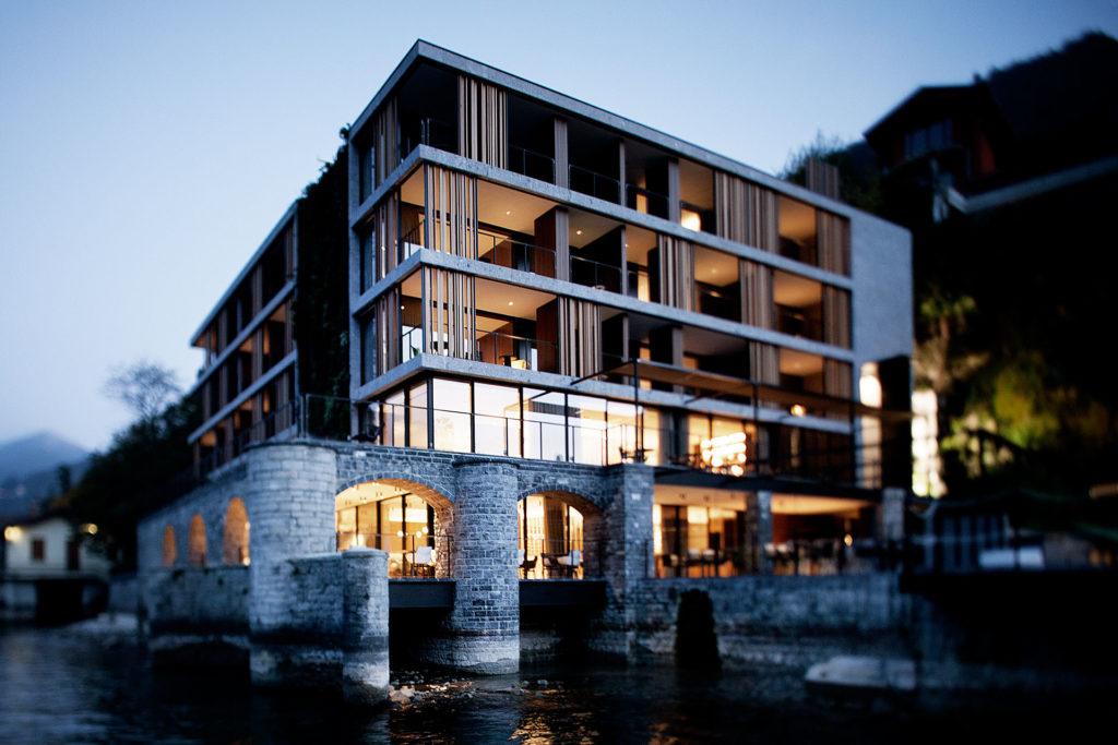 HOTEL LE SERENO 8