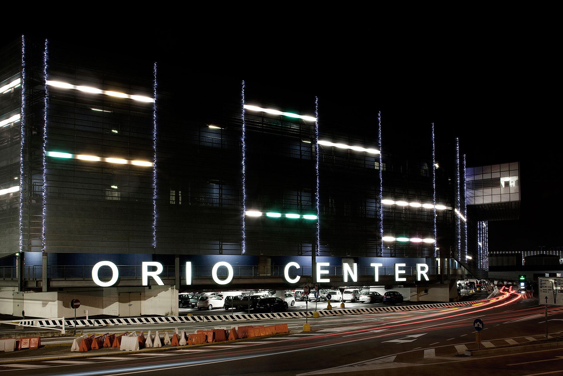 ORIO CENTER 1