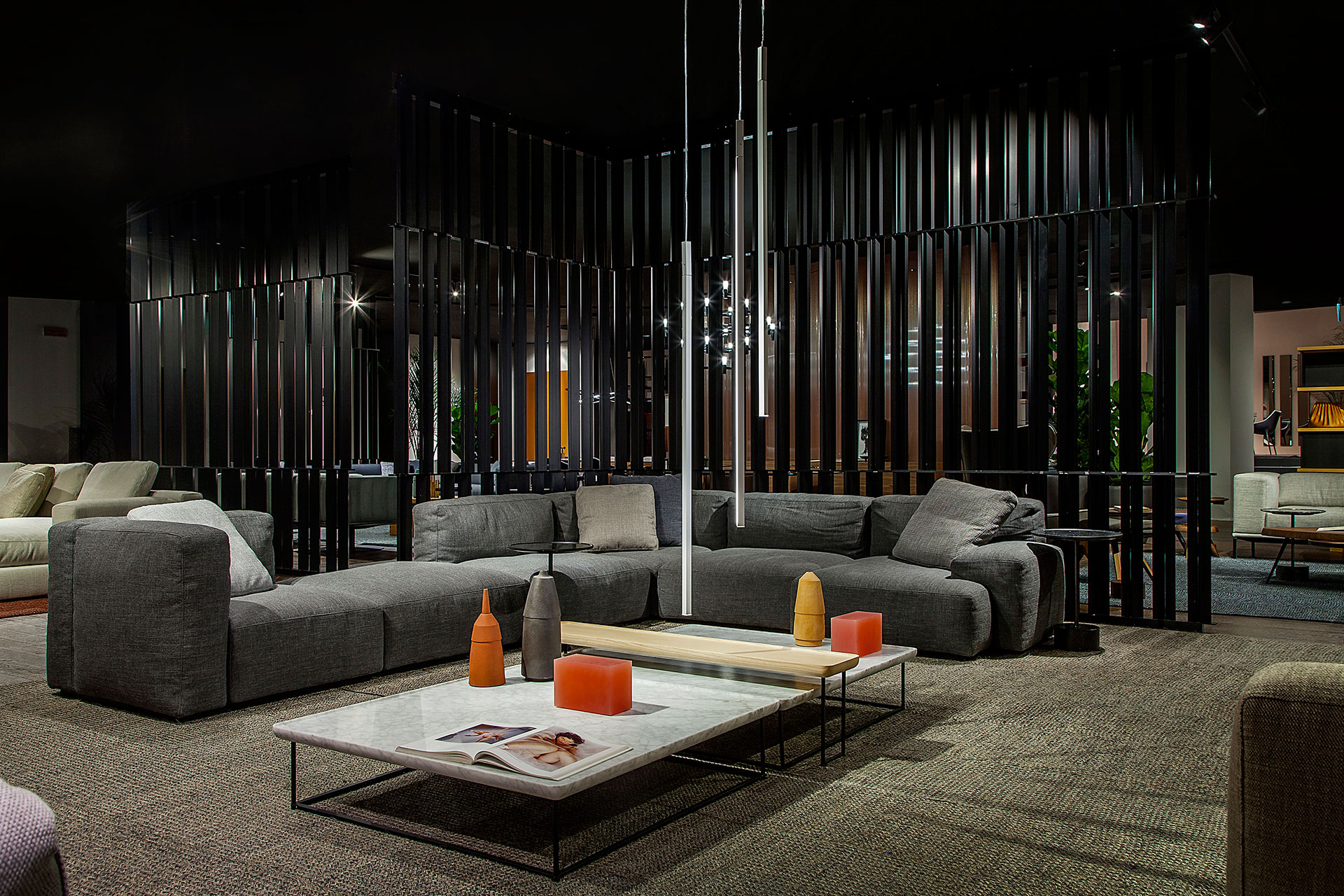 CASSINA SHOWROOM 19
