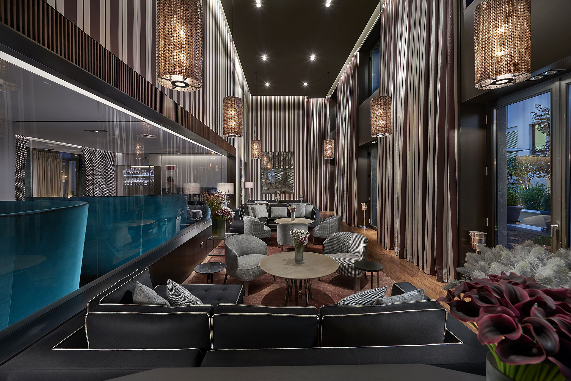 HOTEL MANDARIN ORIENTAL 2