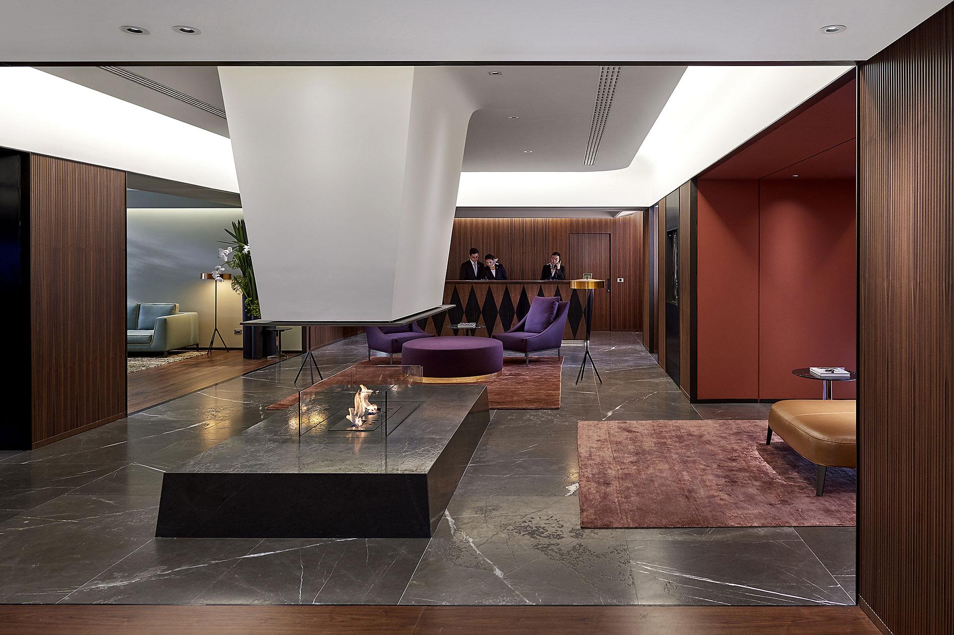 HOTEL MANDARIN ORIENTAL 7