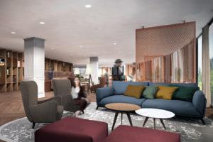 SHERATON HOTEL 4