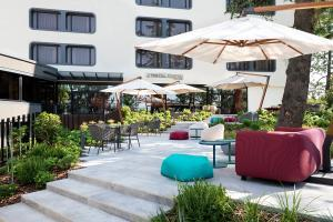 Hotel Sheraton San Siro