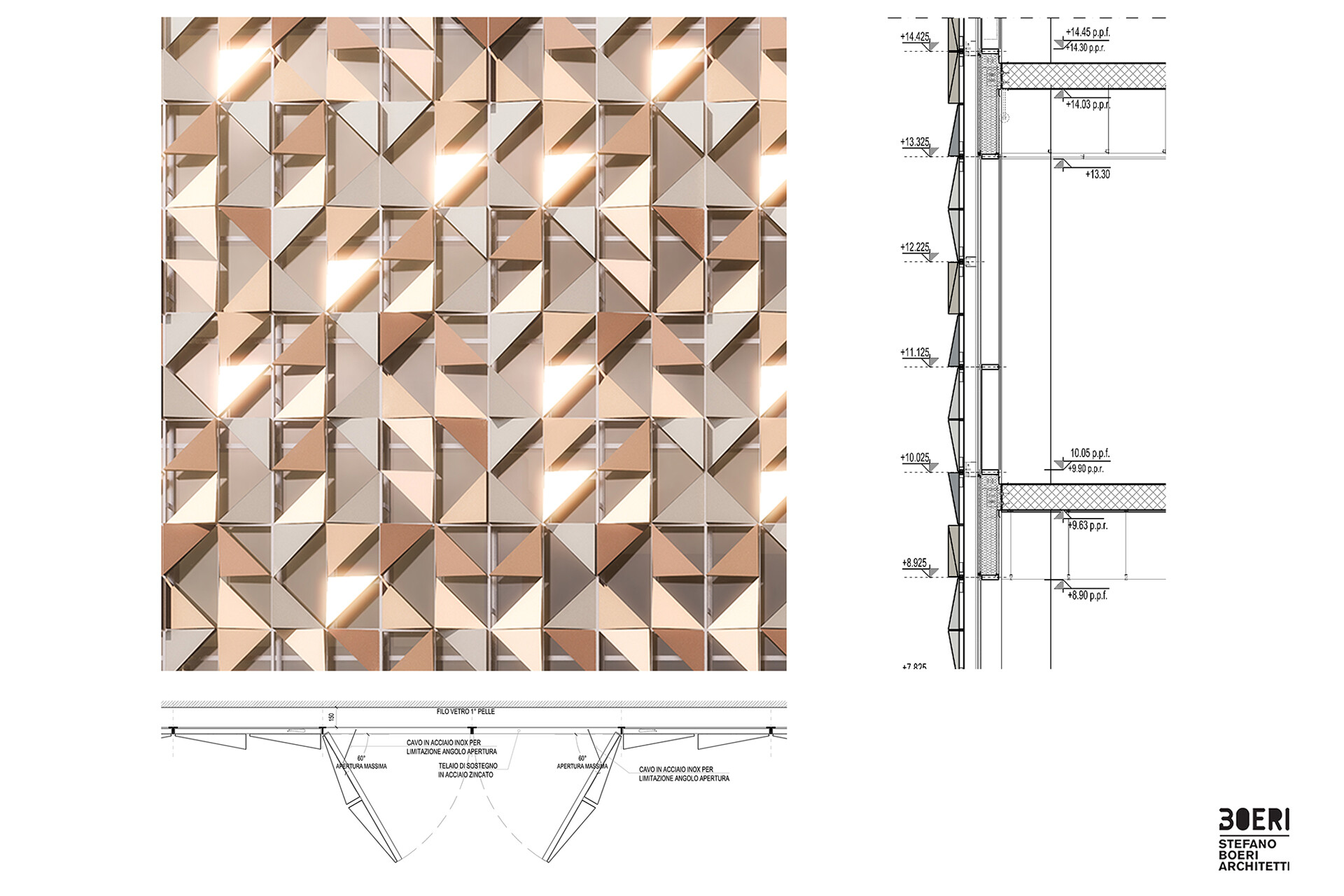 Blloku Cube Tirana SCE Project