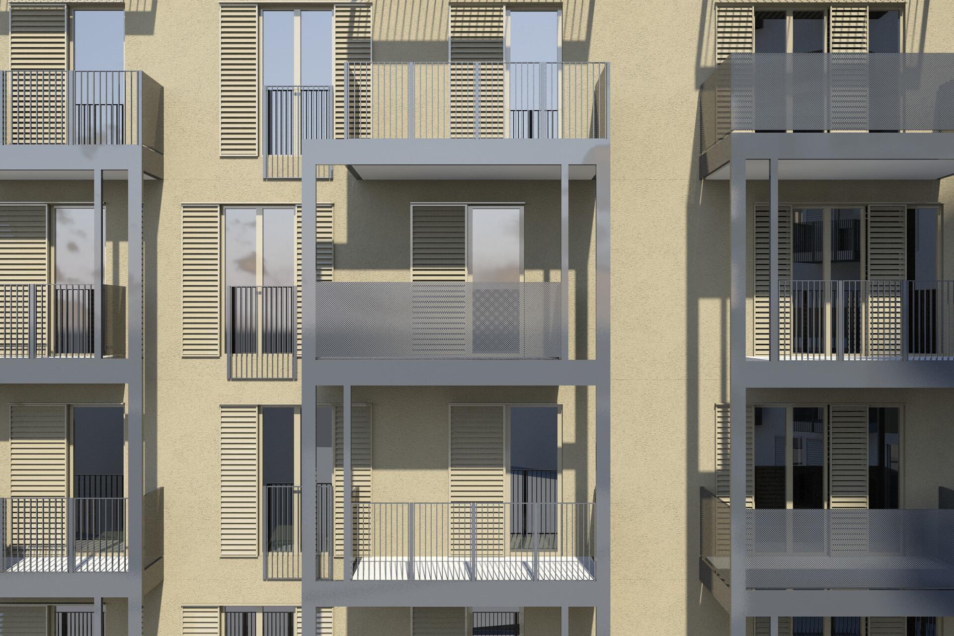 Area Ex Boero, Genova