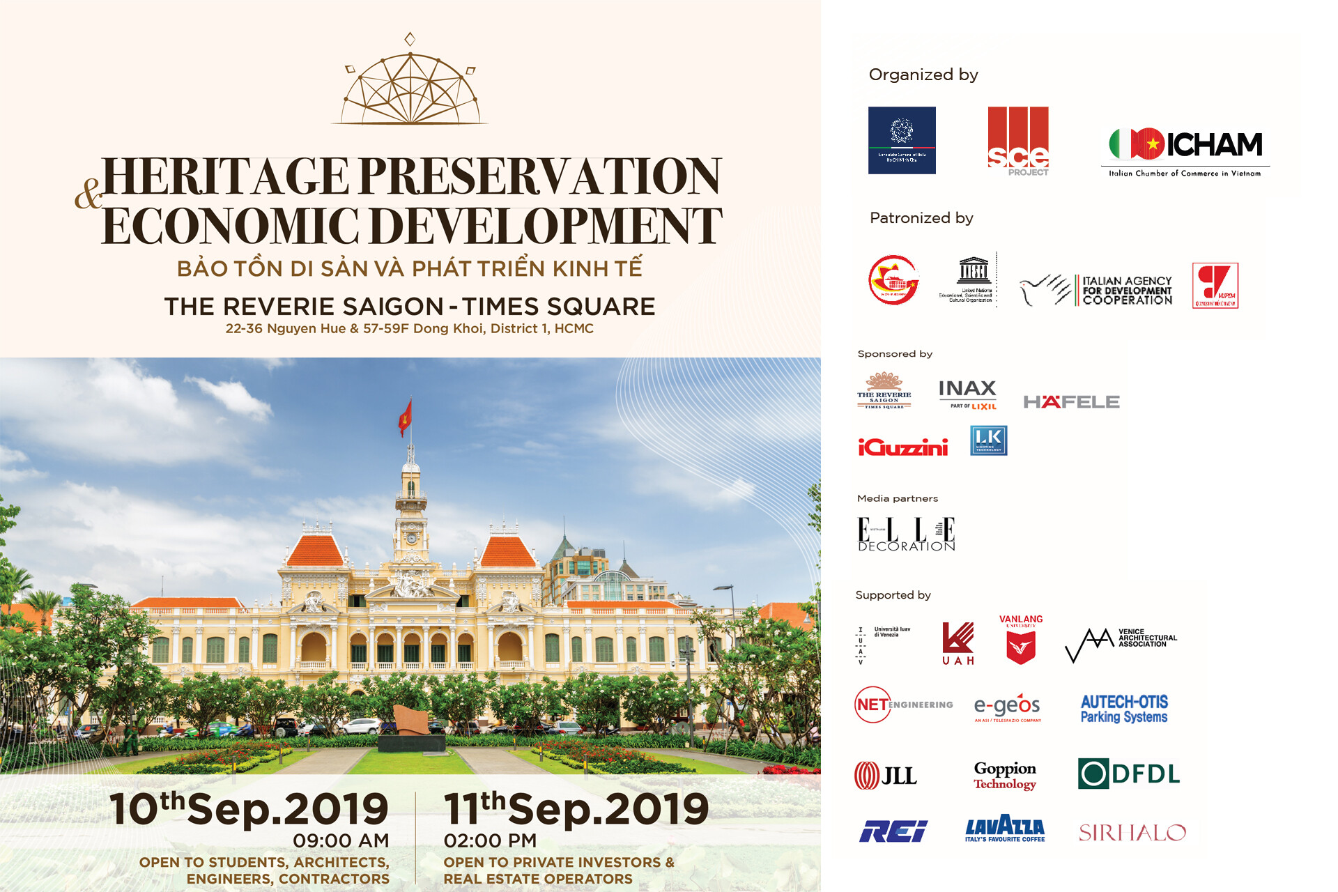 Heritage Architectural Past Asia Preservation