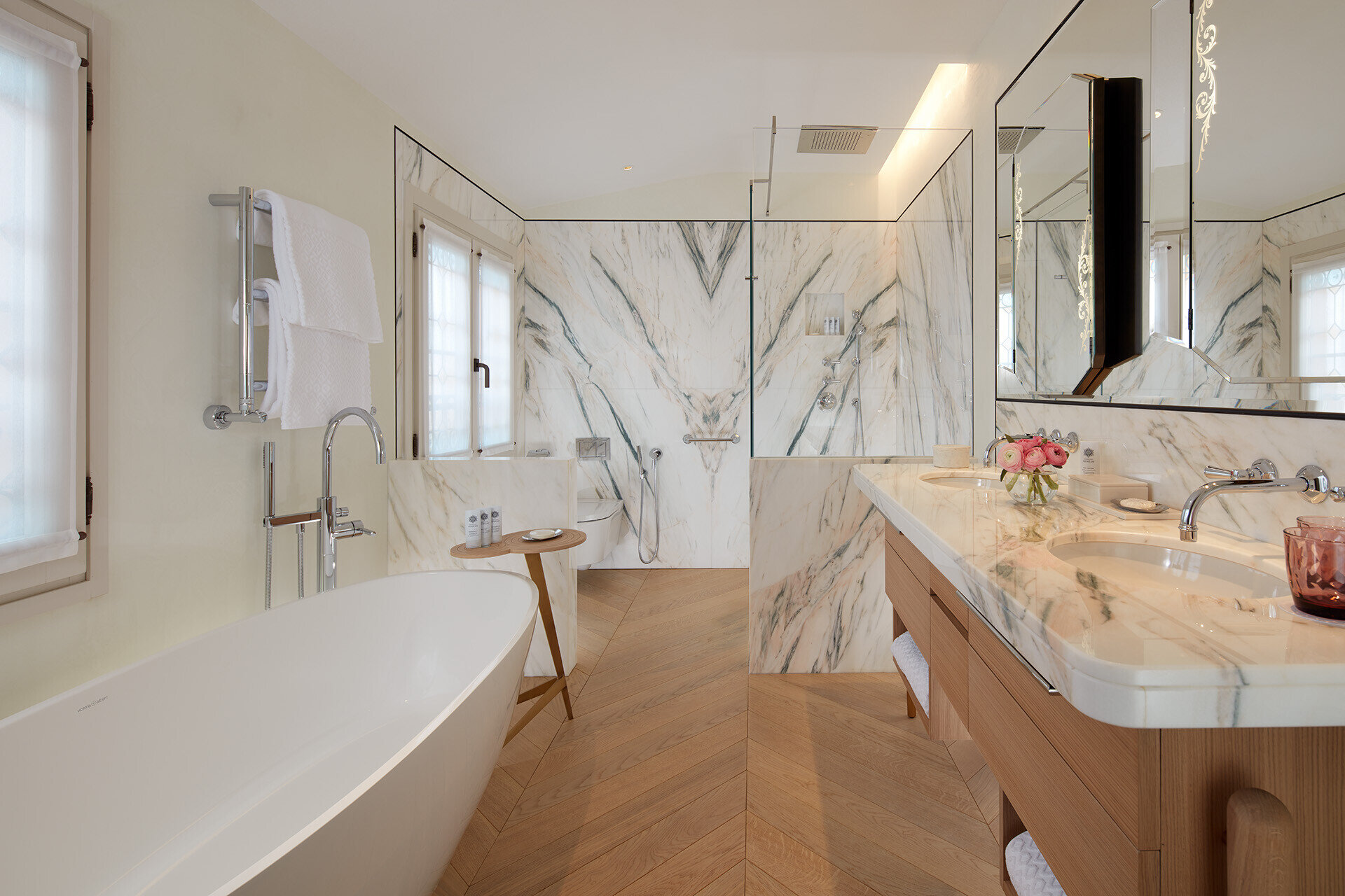 St Regis Hotel Venice by SCE Project
