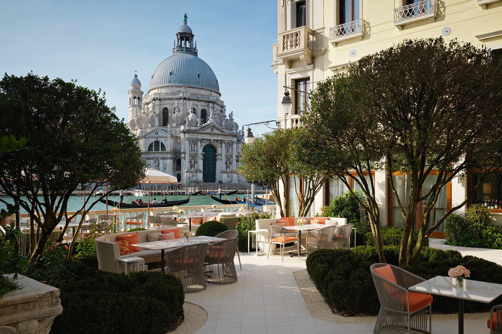 The St Regis Venice Hotel by SCE Project