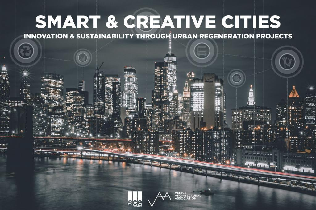 Innovation Sustainability Creative Cities SCE Project Asia