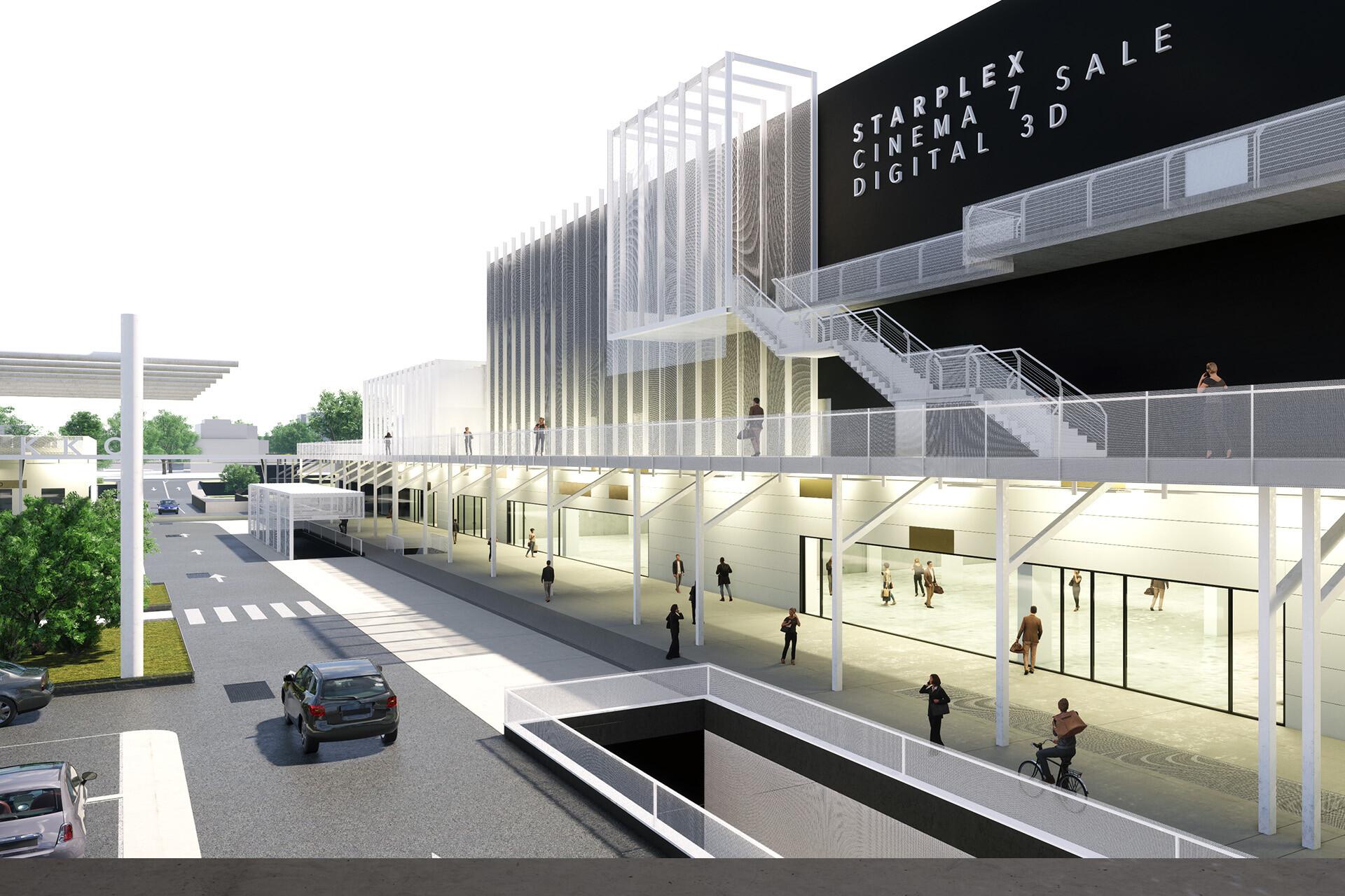 SCE Project La Fornace Tradate