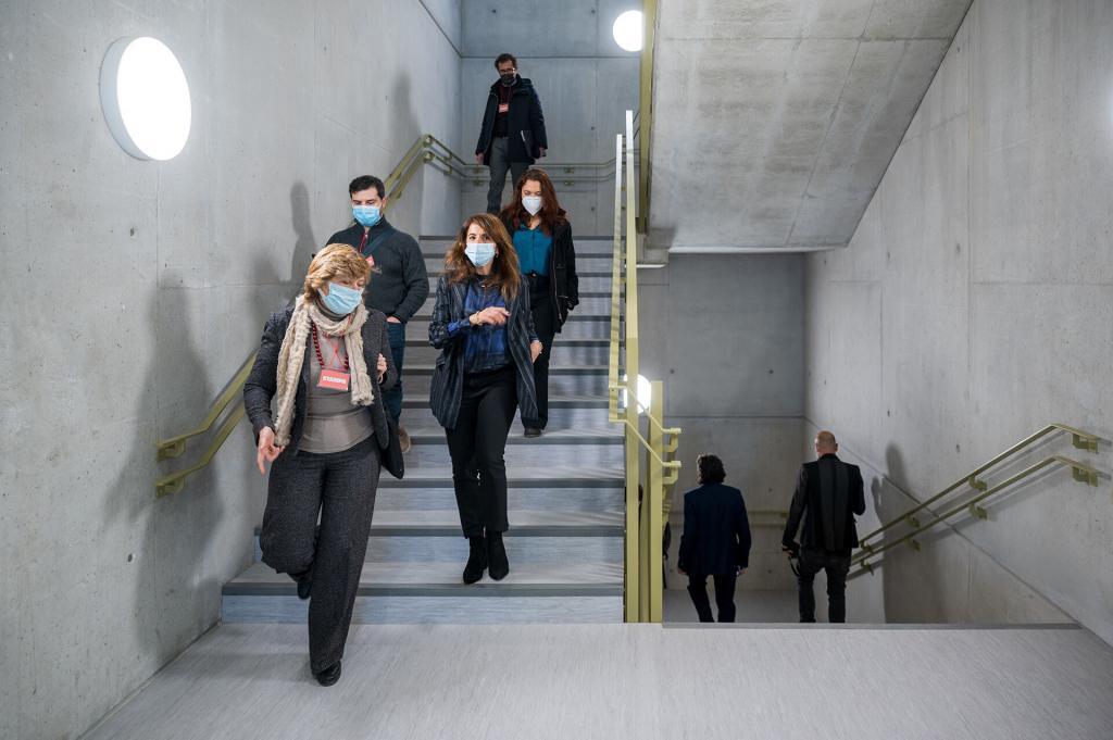 Direzione lavori per ICS International School of Milan 9