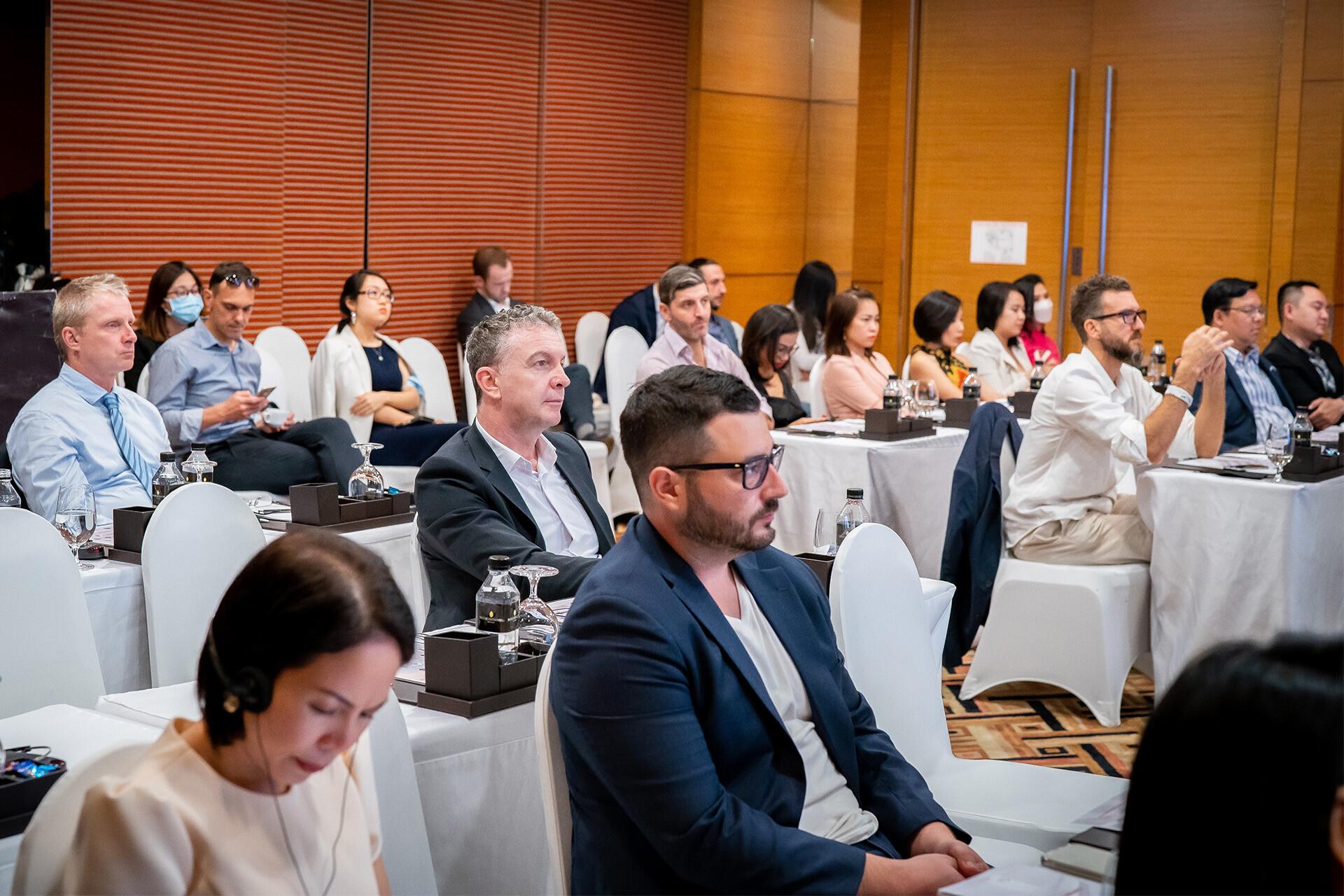 Heritage Preservation & Economic Development in ASEAN 3