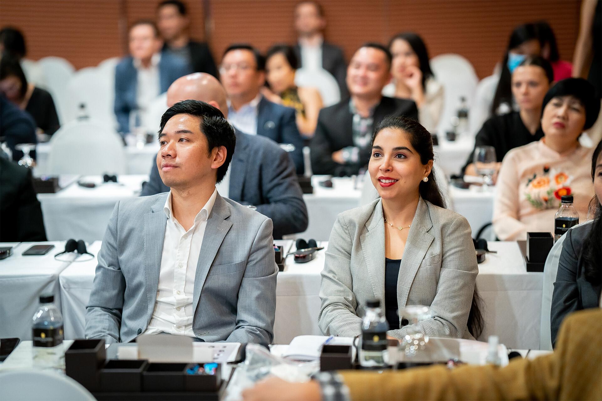 Heritage Preservation & Economic Development in ASEAN 5