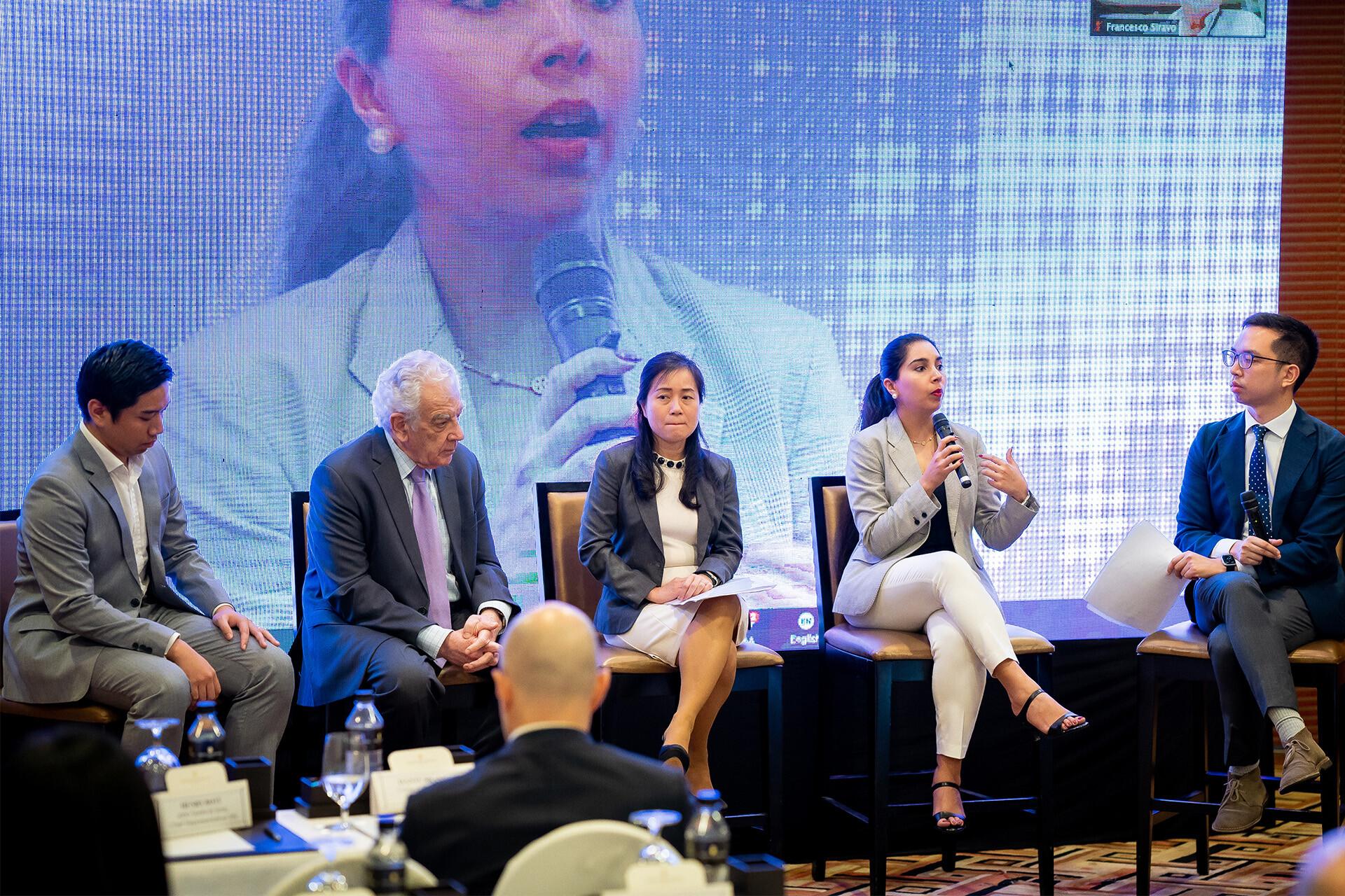 Heritage Preservation & Economic Development in ASEAN 6