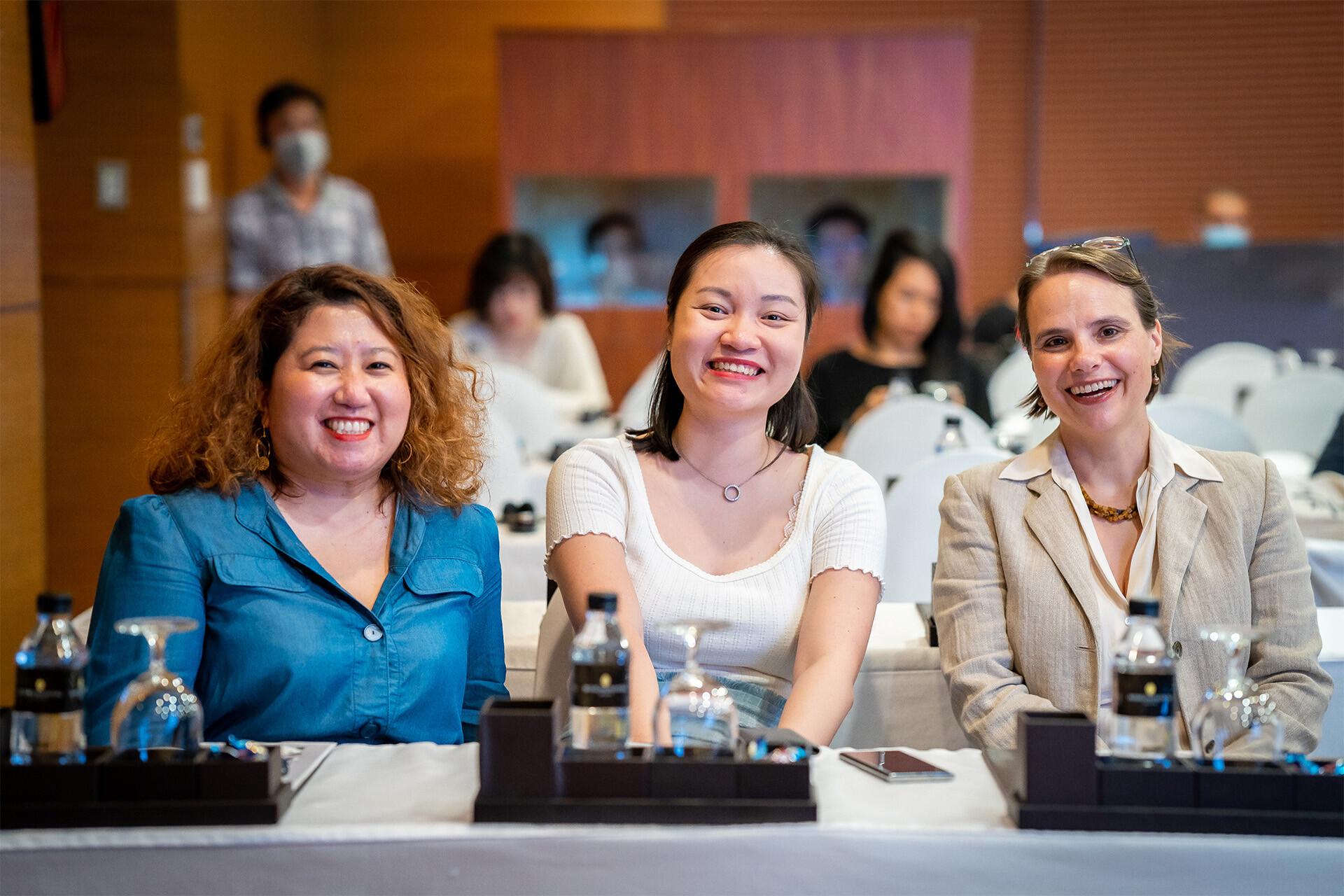Heritage Preservation & Economic Development in ASEAN 8