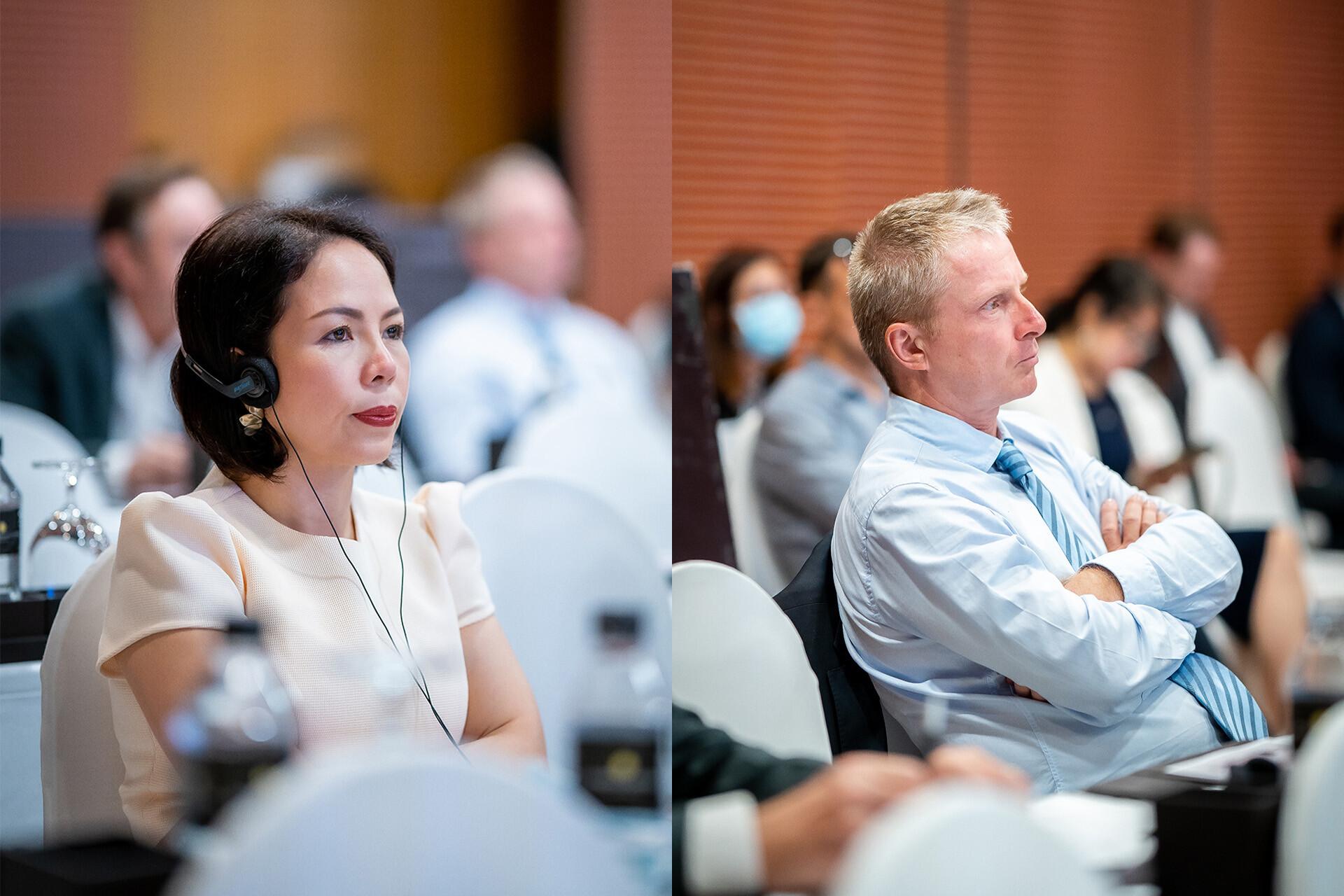 Heritage Preservation & Economic Development in ASEAN 10