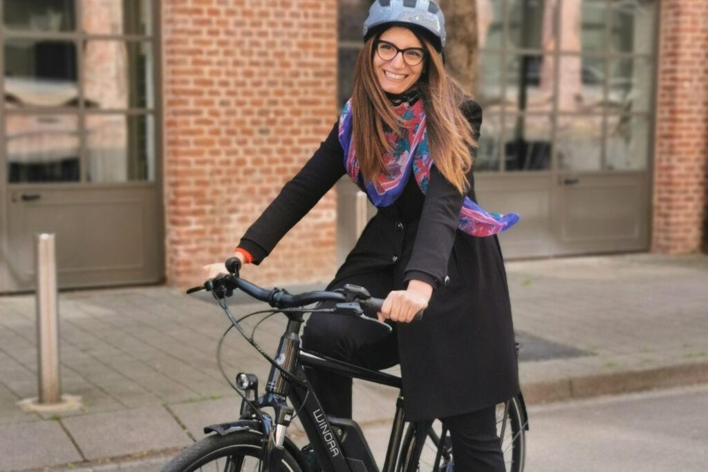 SCE Project Bicicletta noleggio Milano sostenibile La stazione delle bicicletta
